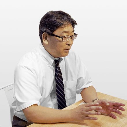 所長:津田 和男
