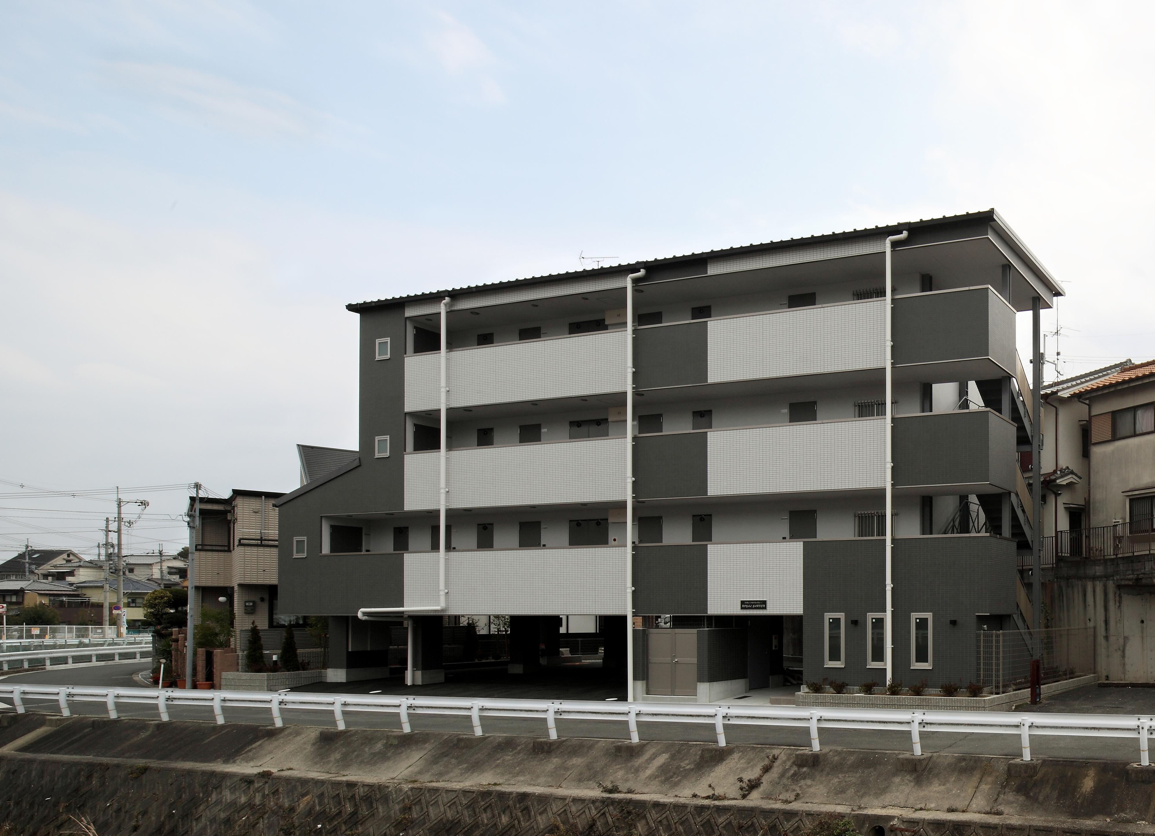 小野原東ワンルームマンション