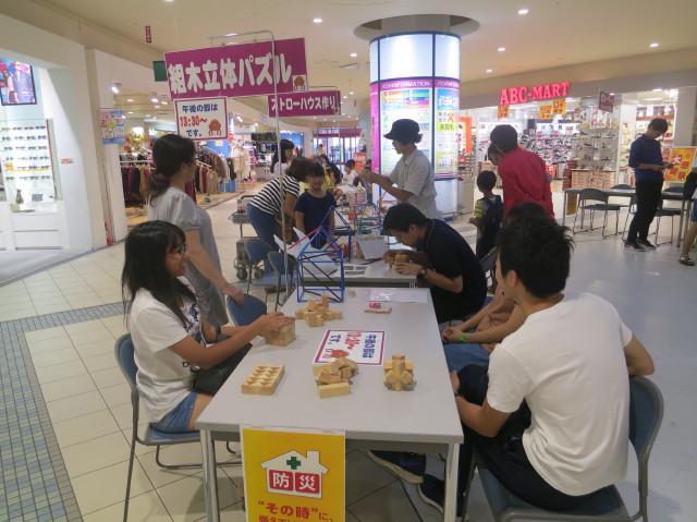 180425 東大阪市「防災イベント」