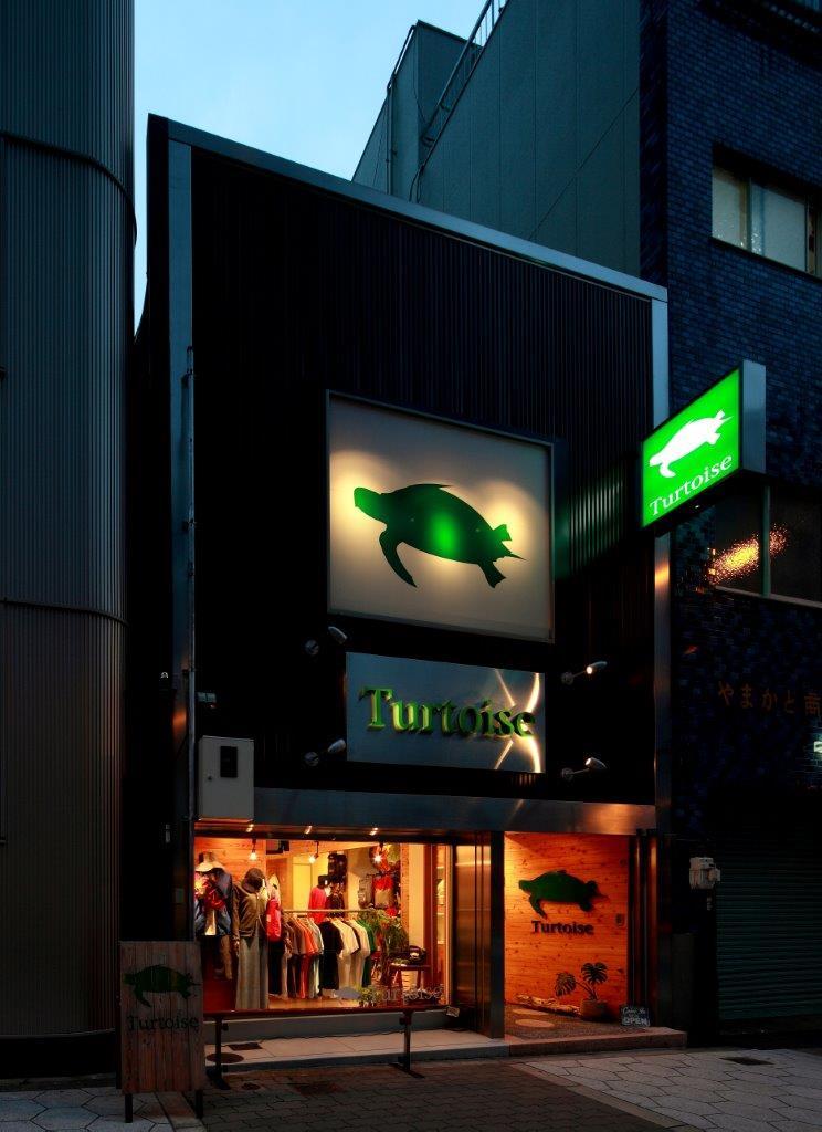 タータス大阪店