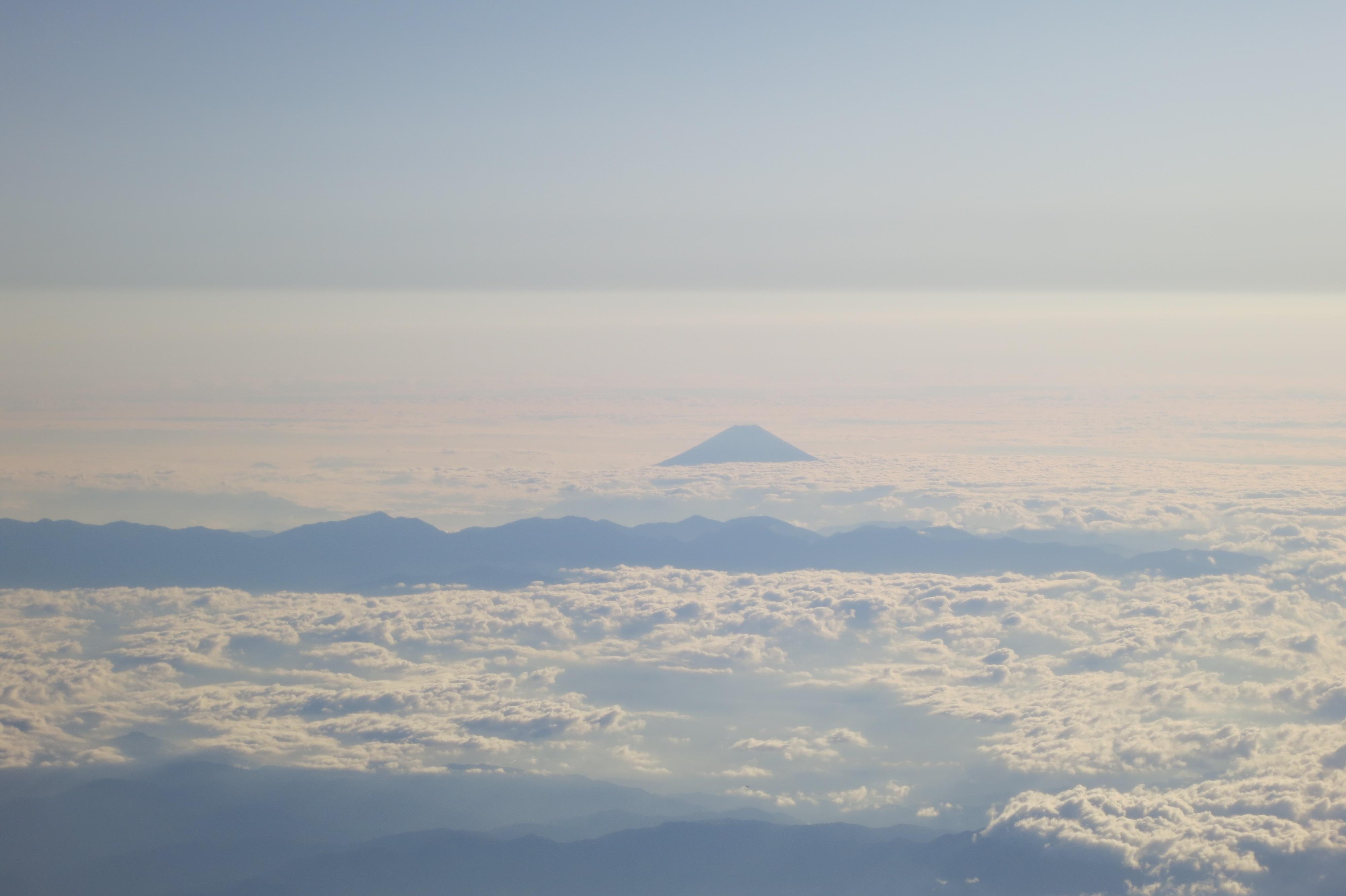 191126 富士山