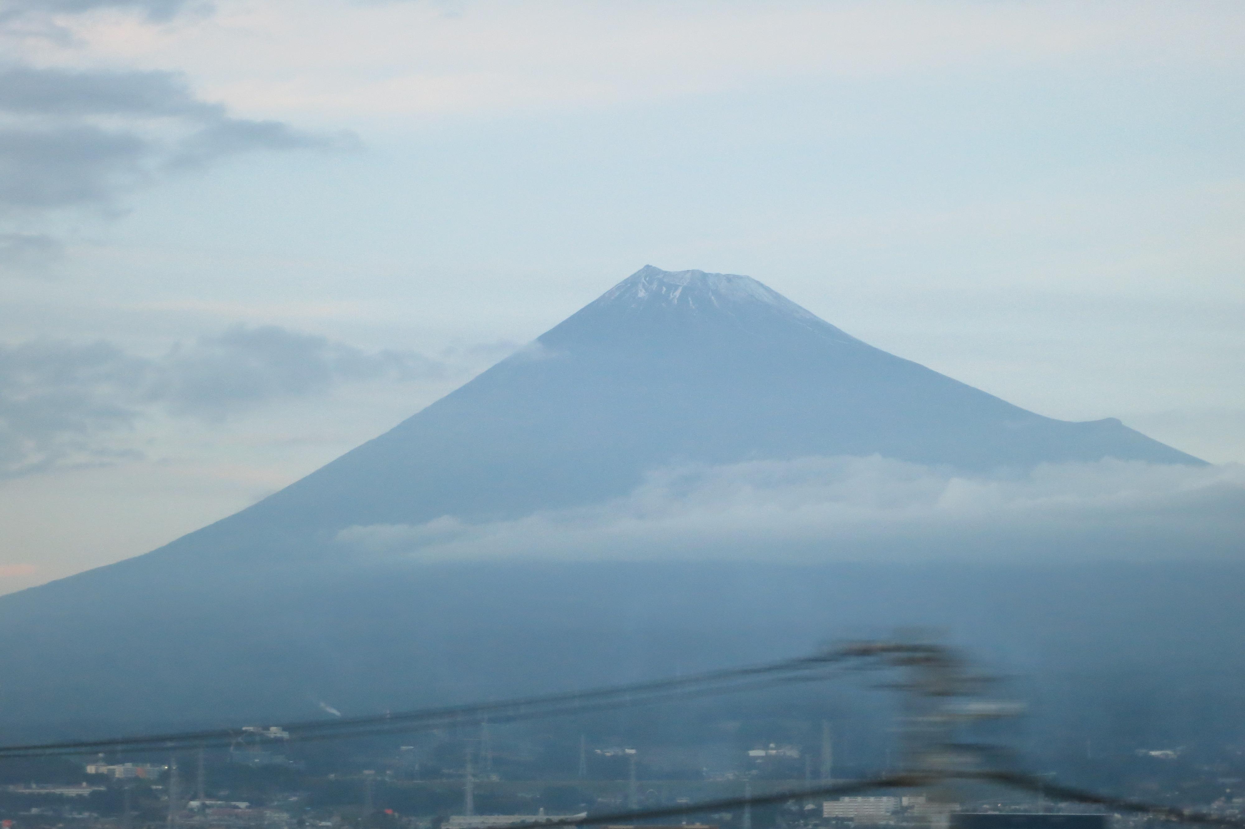 200109 富士山