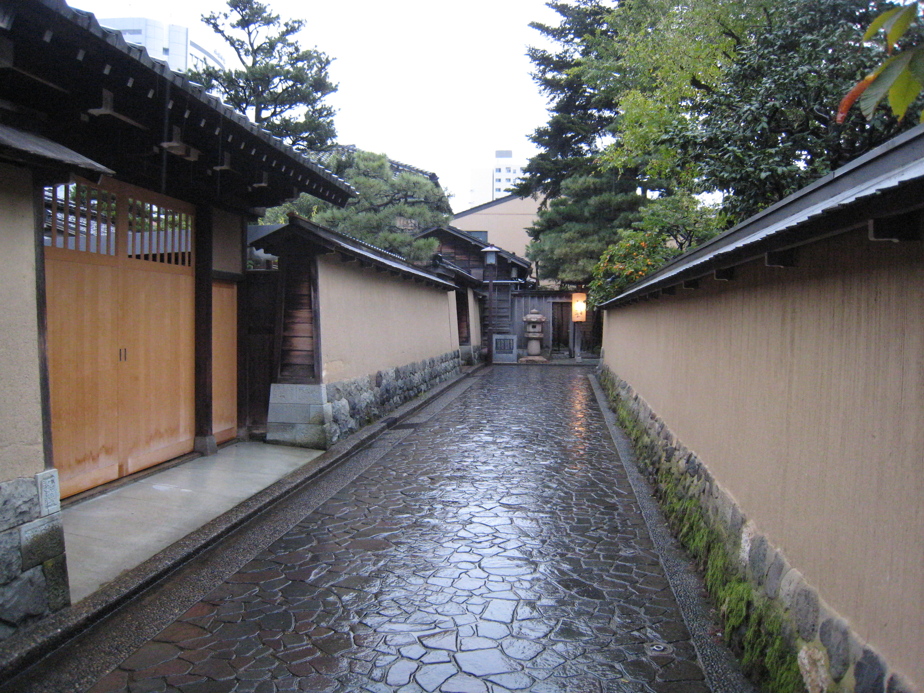 200327 金沢 武家屋敷