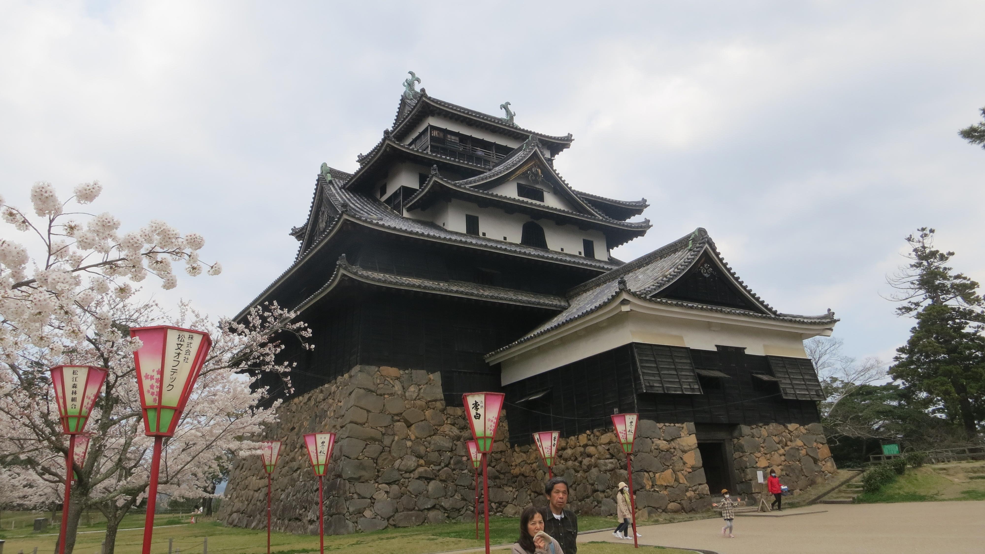 200423 松江城