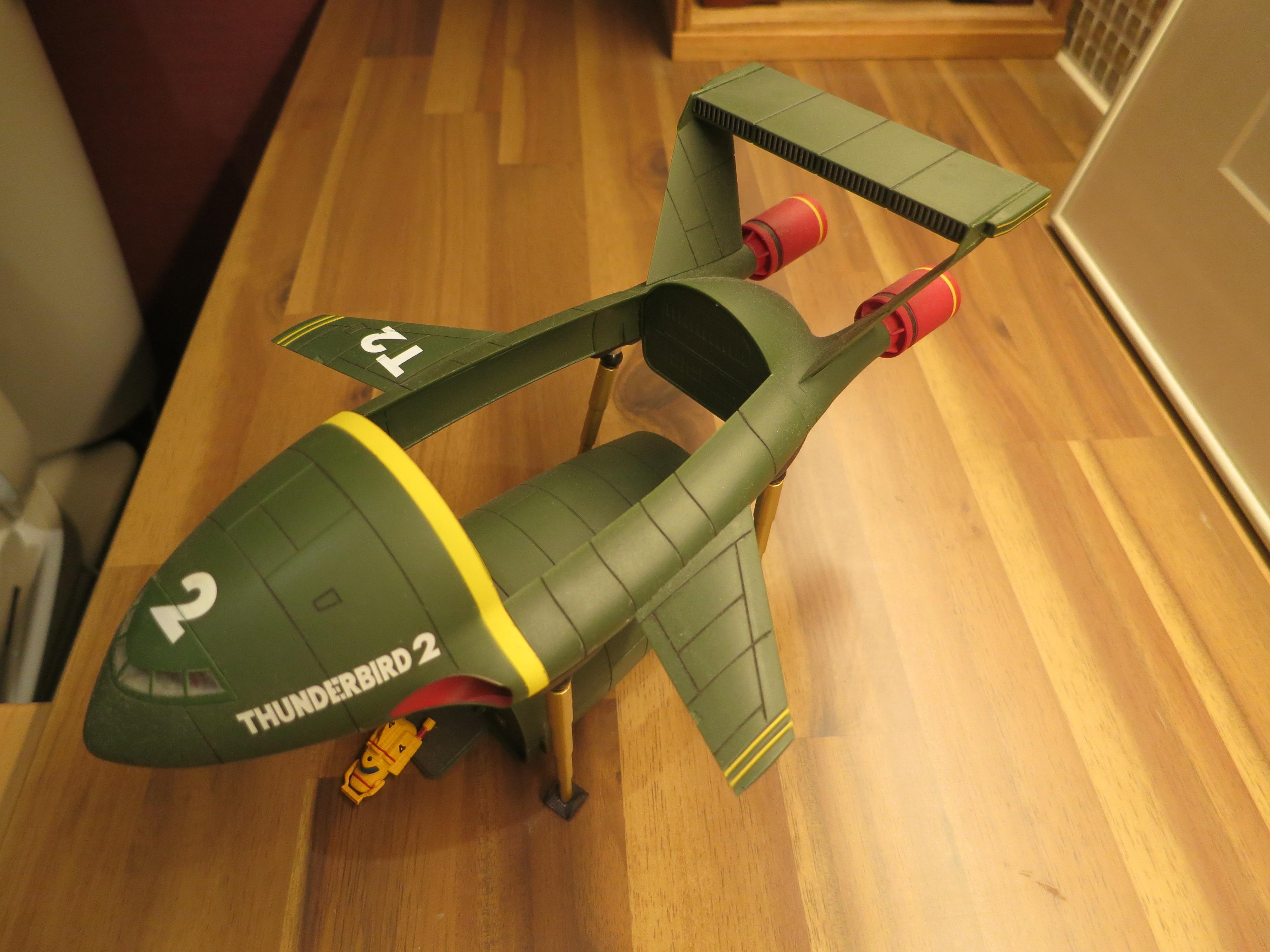 200602 サンダーバード2号
