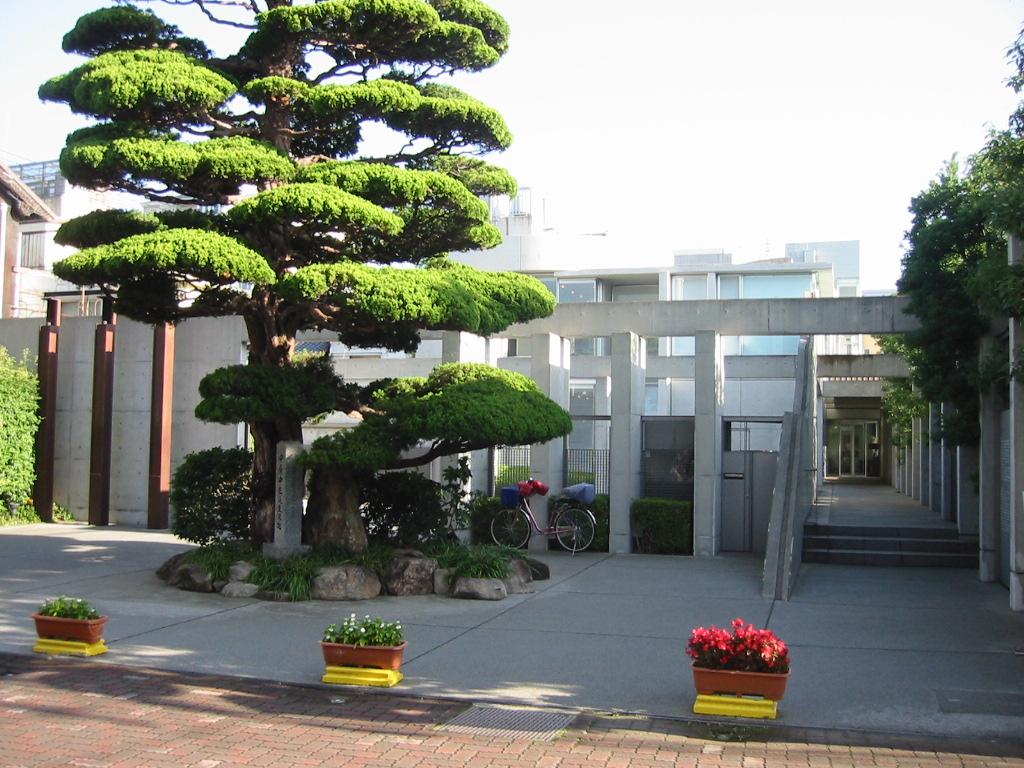 200624 中原中也記念館