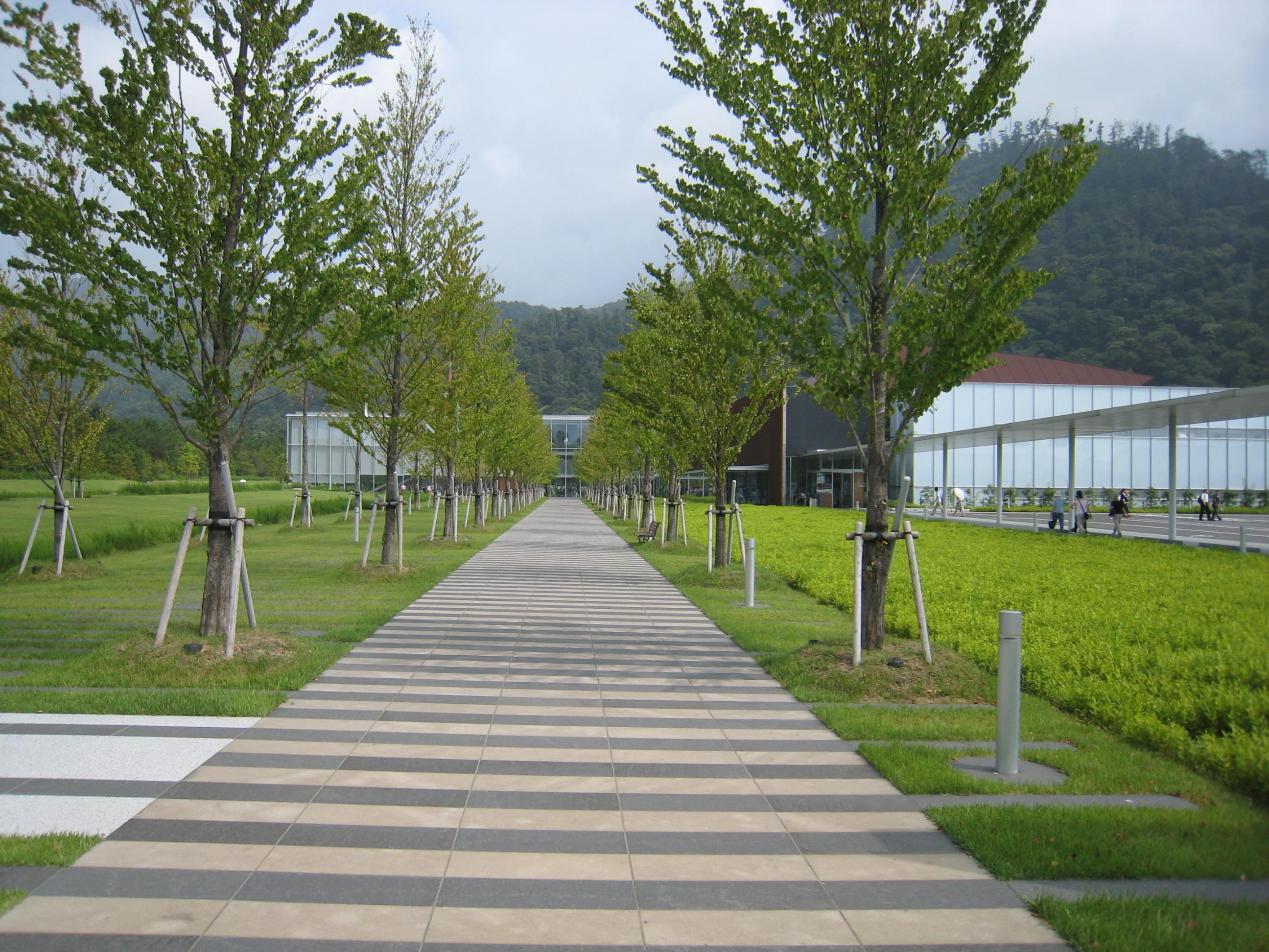 200630 島根県立古代出雲歴史博物館