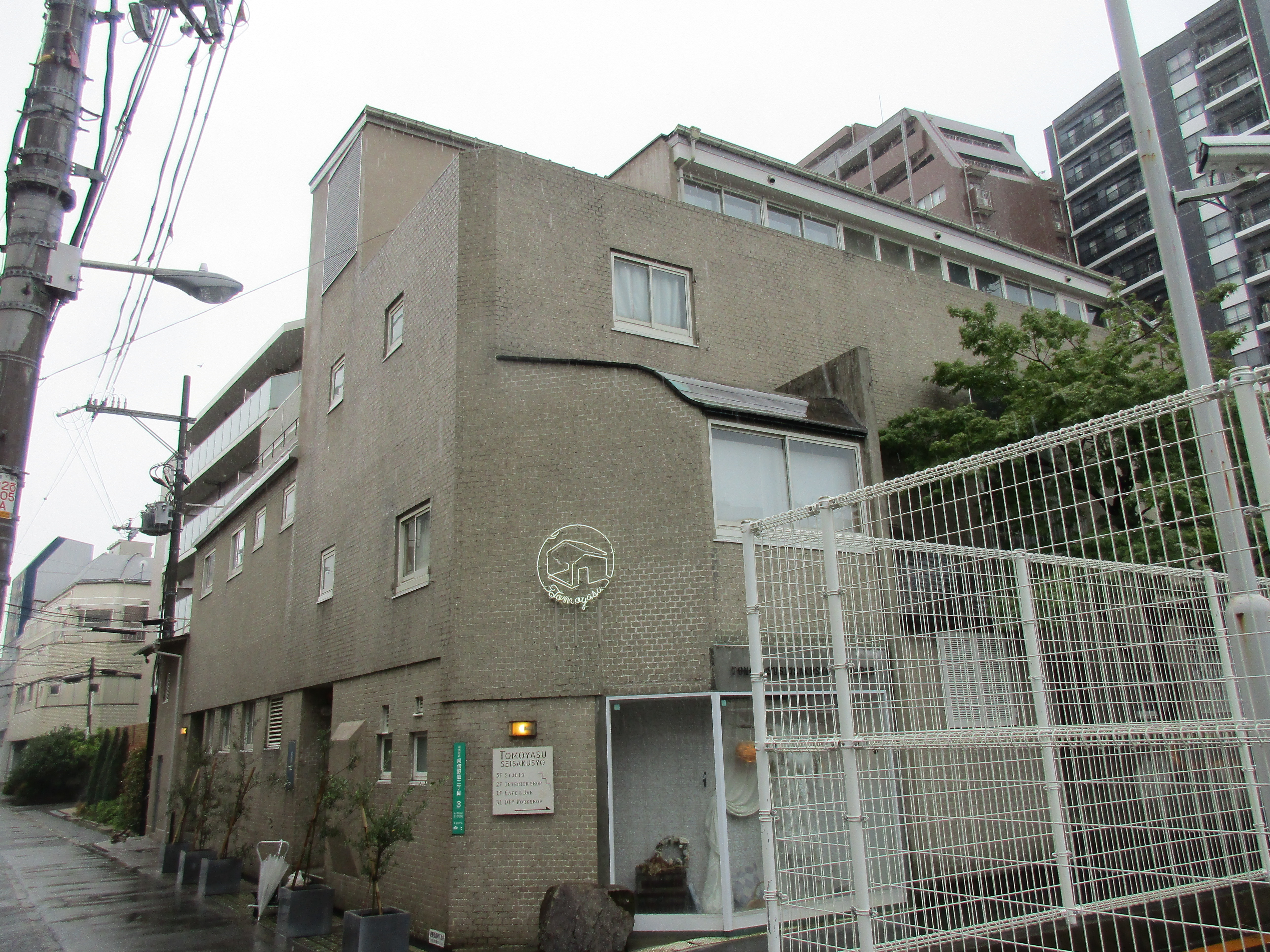 200713 友安製作所カフェ&バー阿倍野店