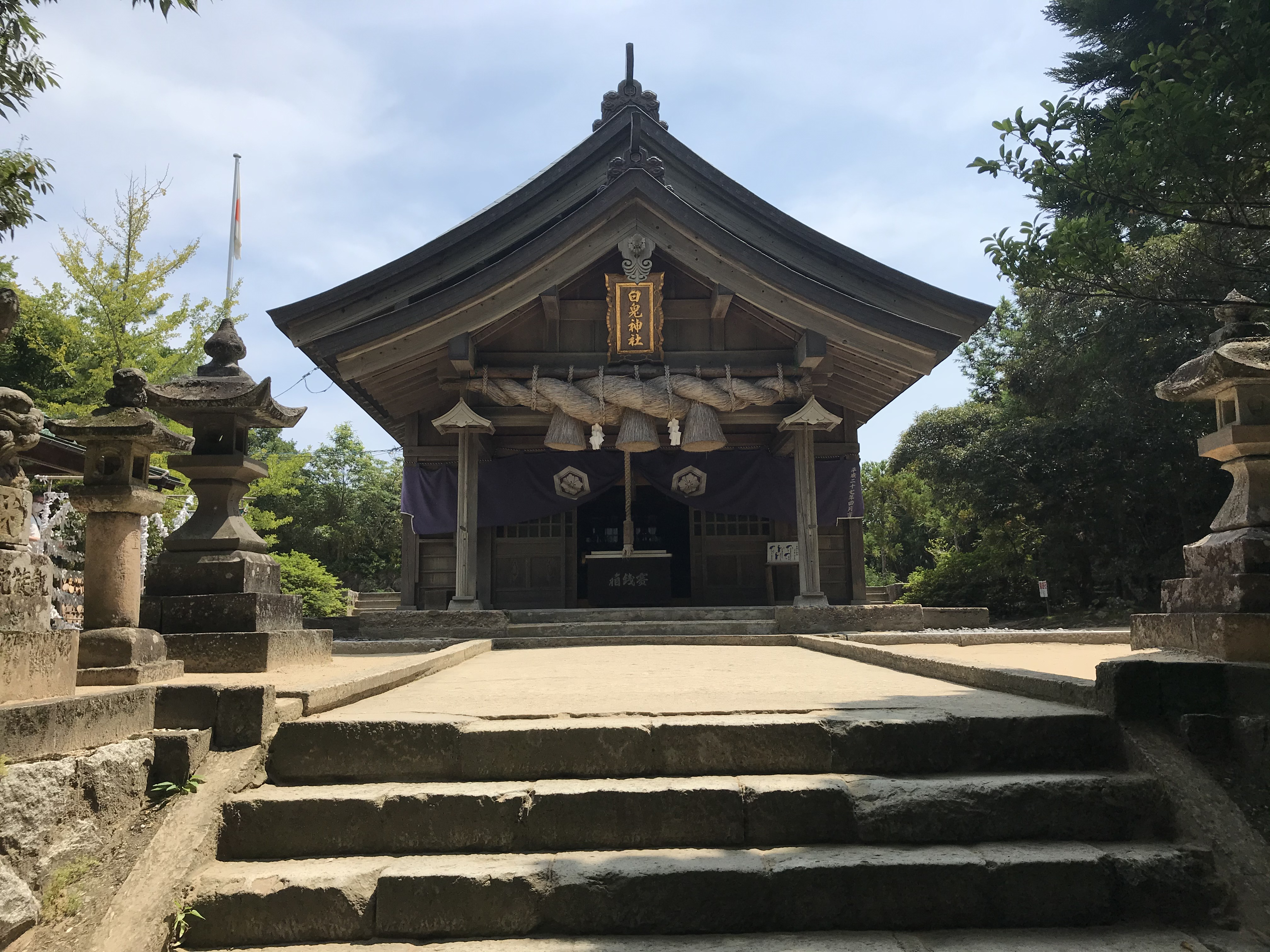 200904 白兎神社