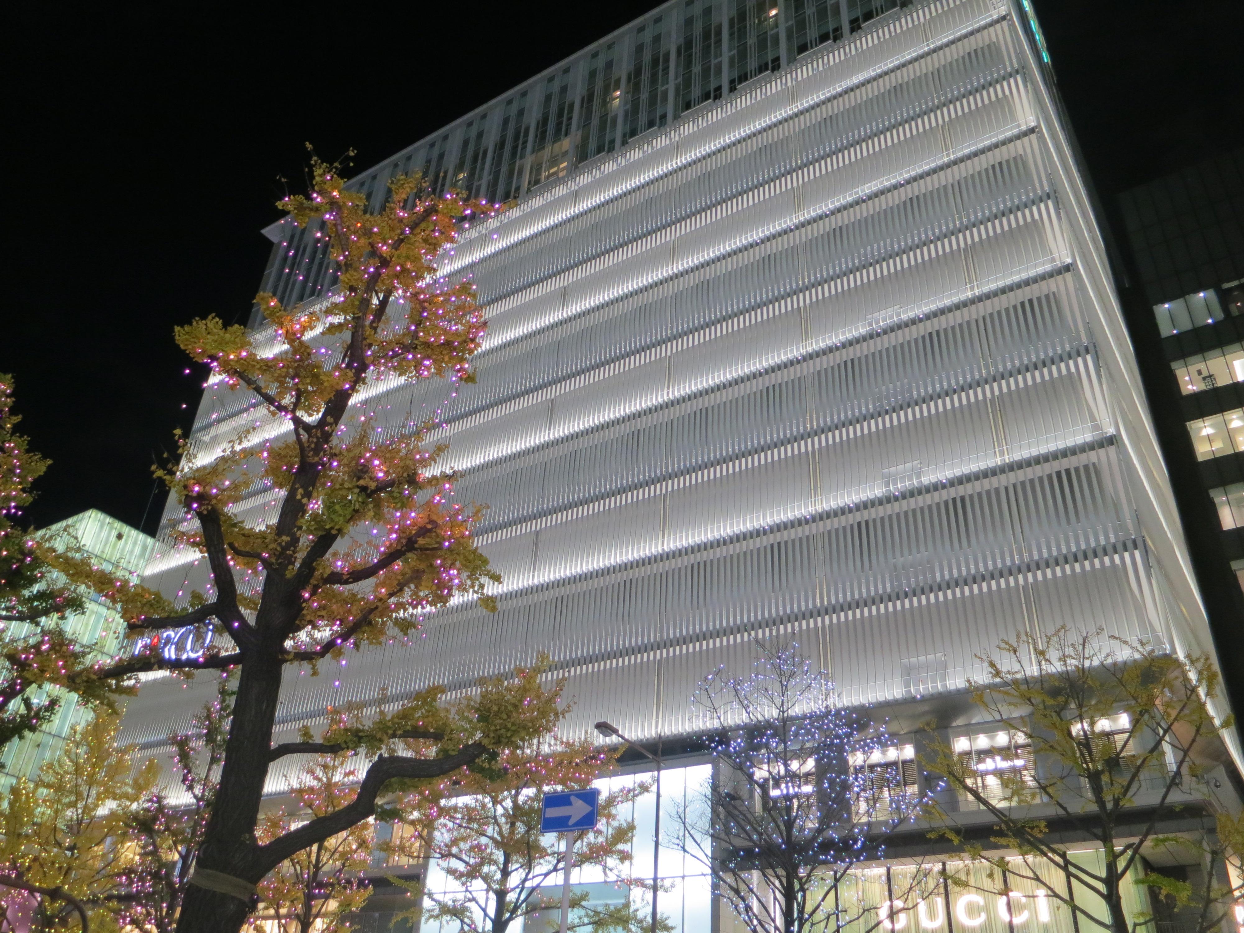 201222 大丸心斎橋店 北館