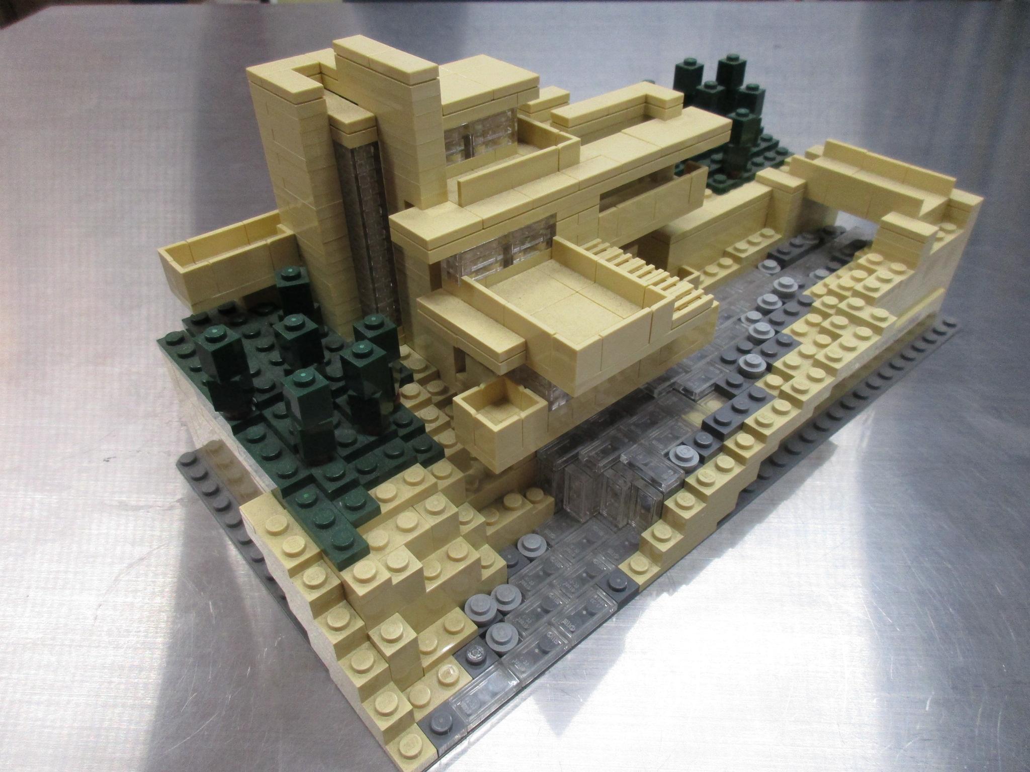 210217 落水荘(LEGO)