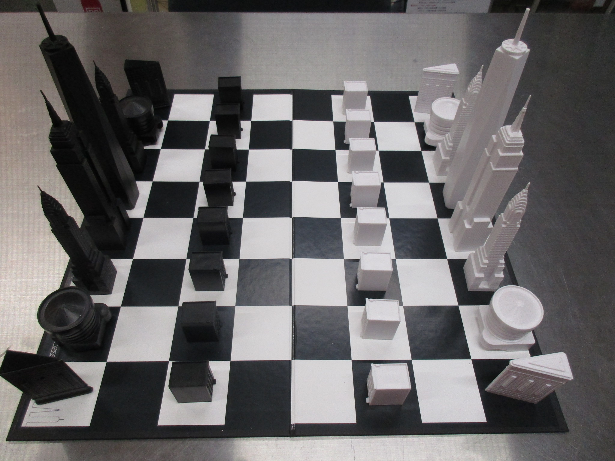 210216 Skyline Chess(スカイラインチェス)