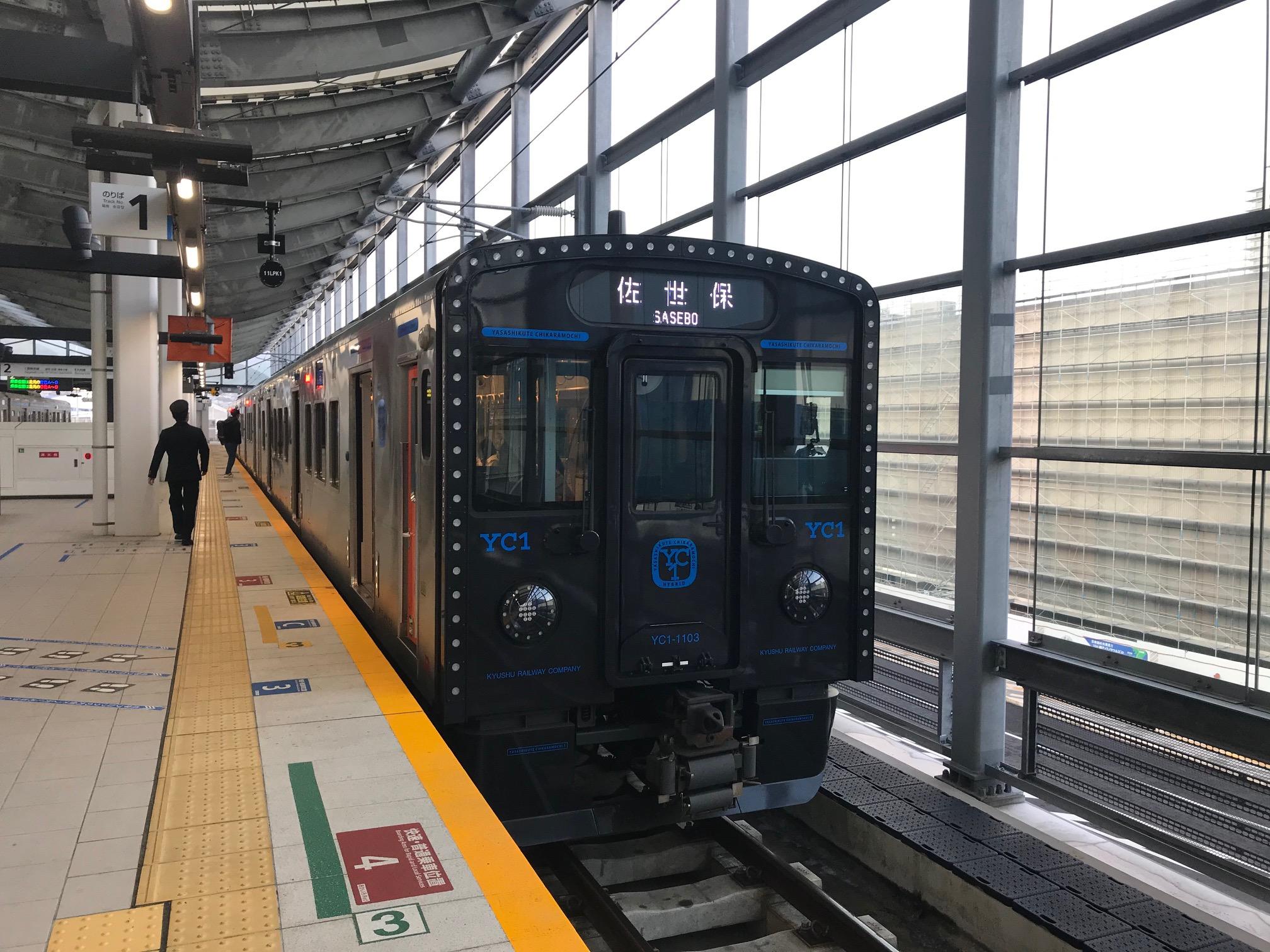 210325 長崎シーサイドライナー