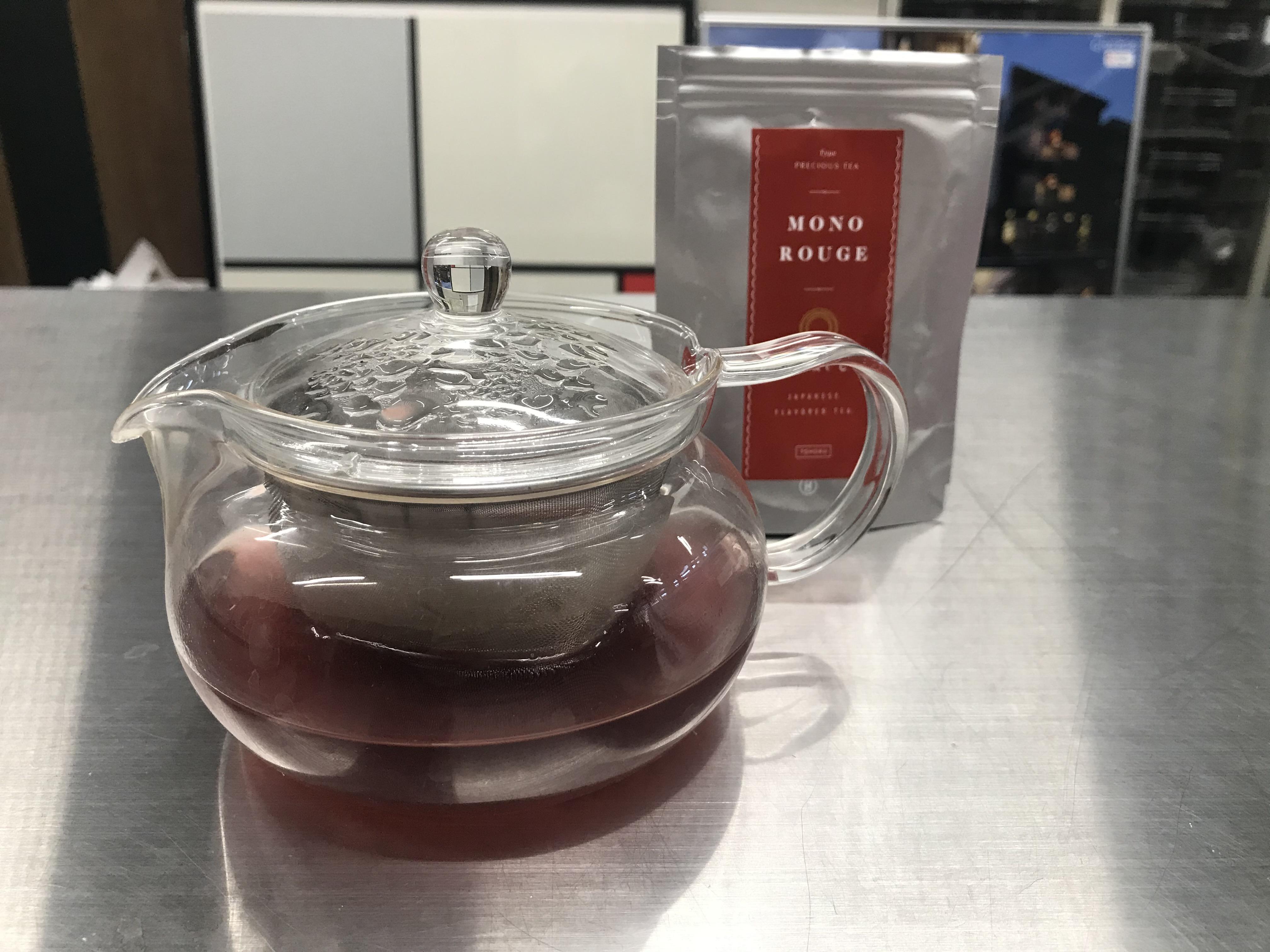 210402 MONO ROUGE(日本茶)