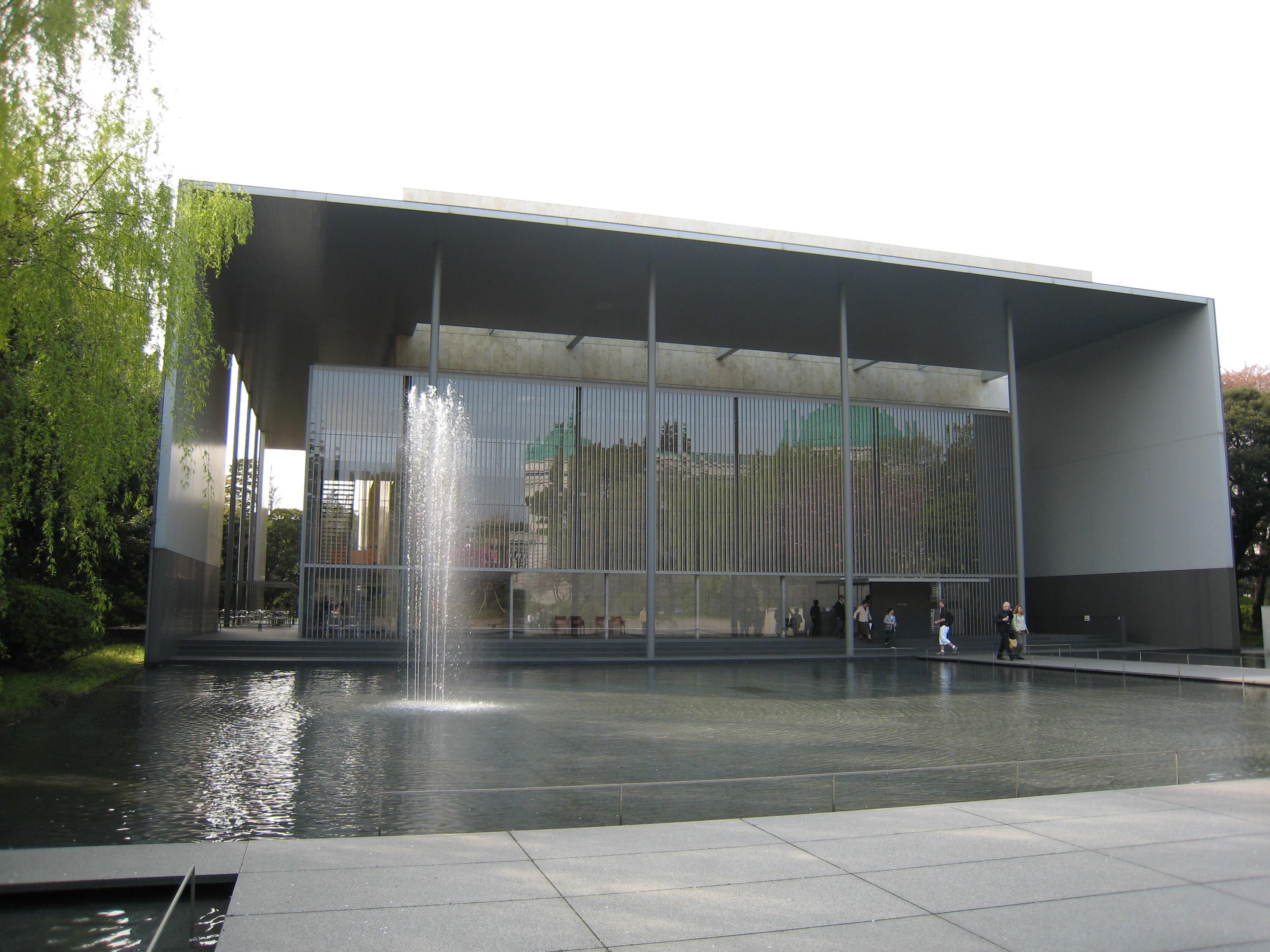 210525 法隆寺宝物館