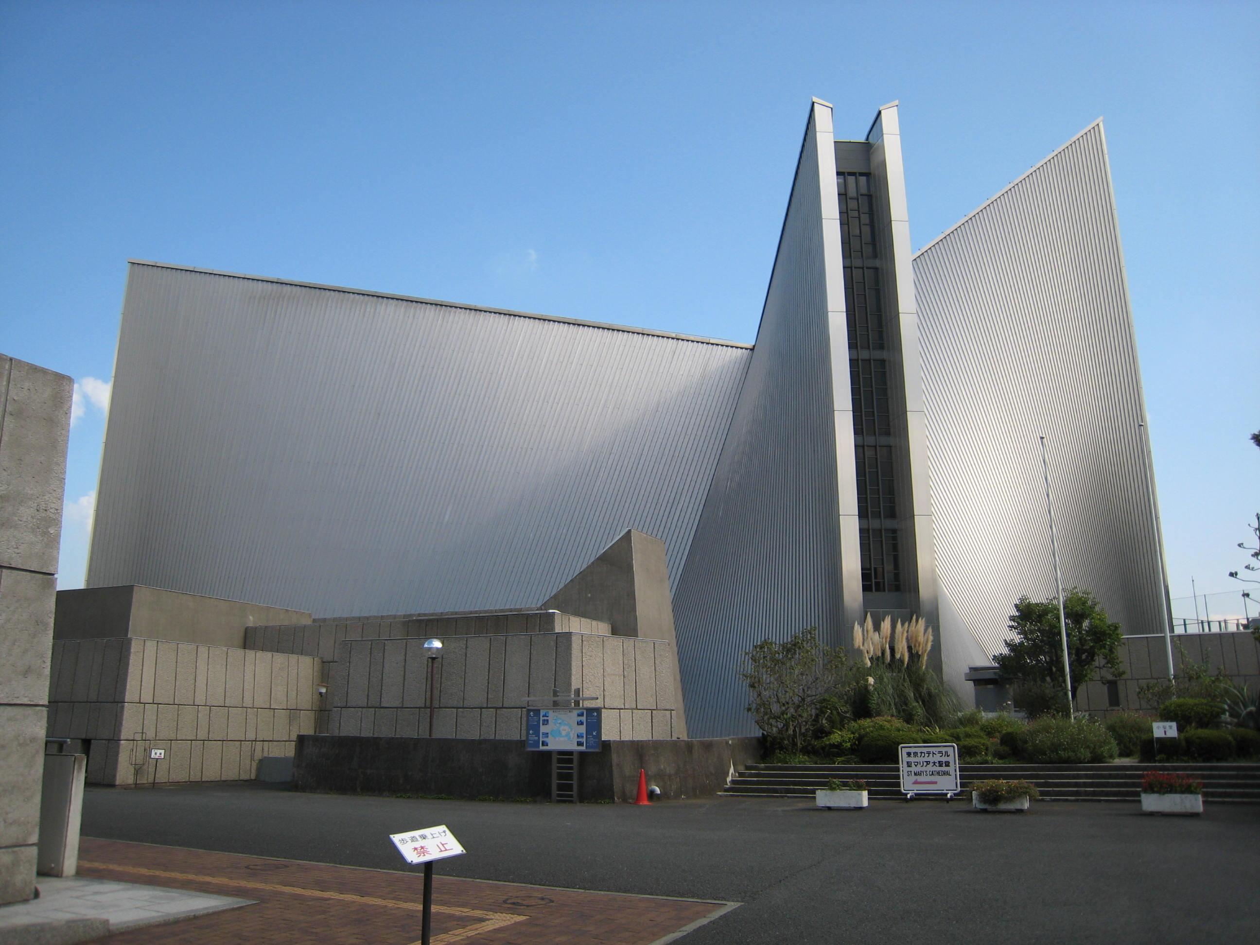 210528 東京カテドラル聖マリア大聖堂