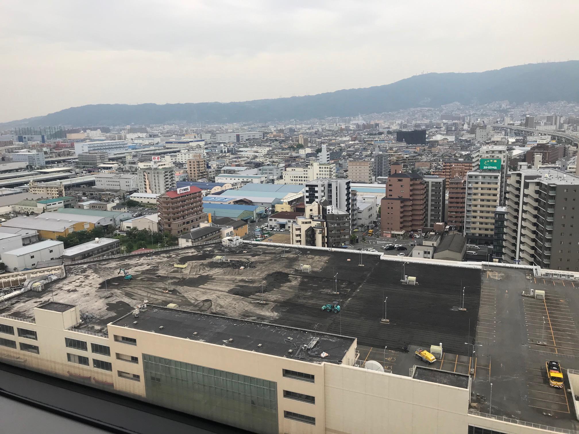 210625 東大阪イオン閉店