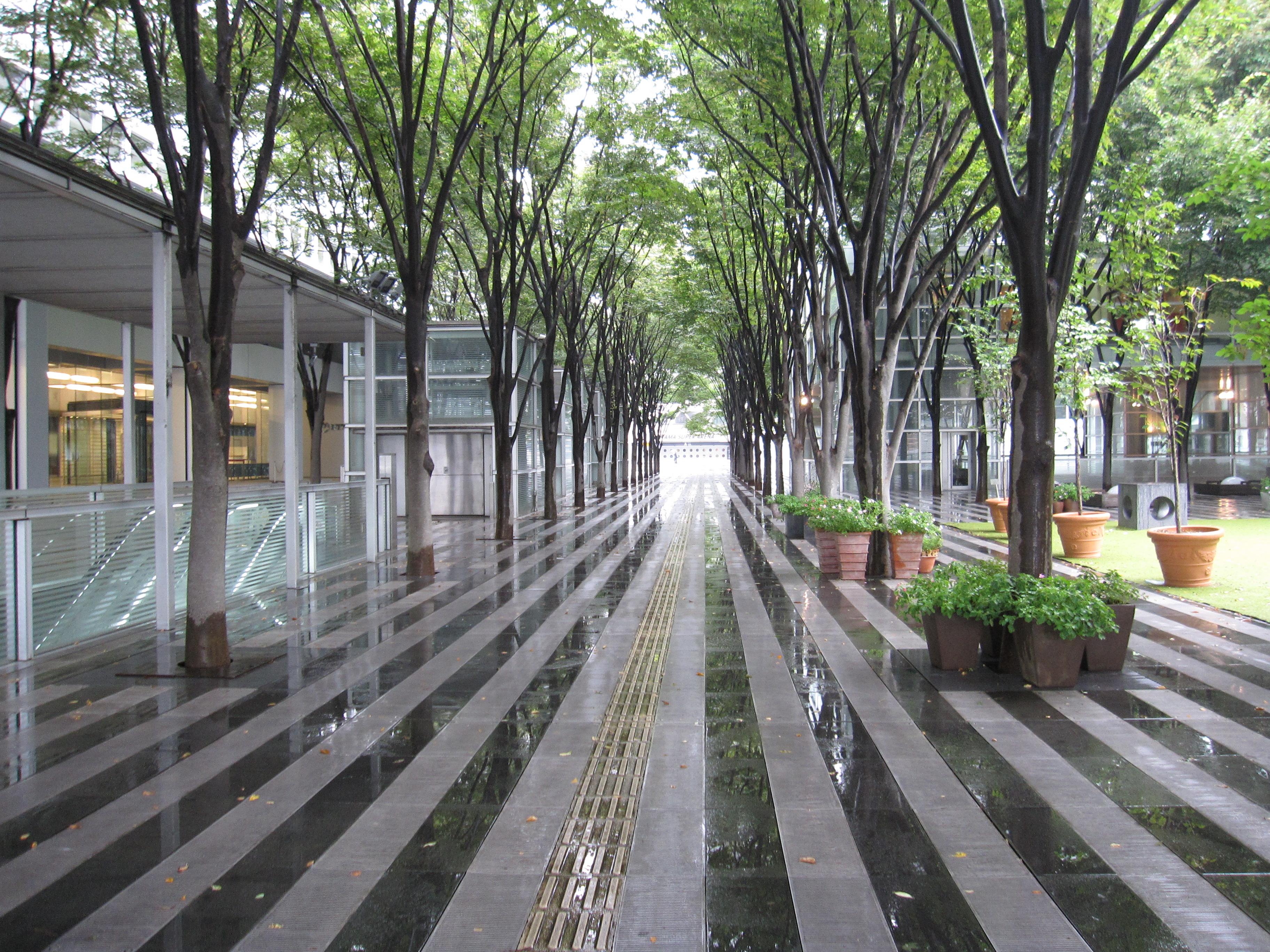 211012 埼玉 さいたまけやき広場