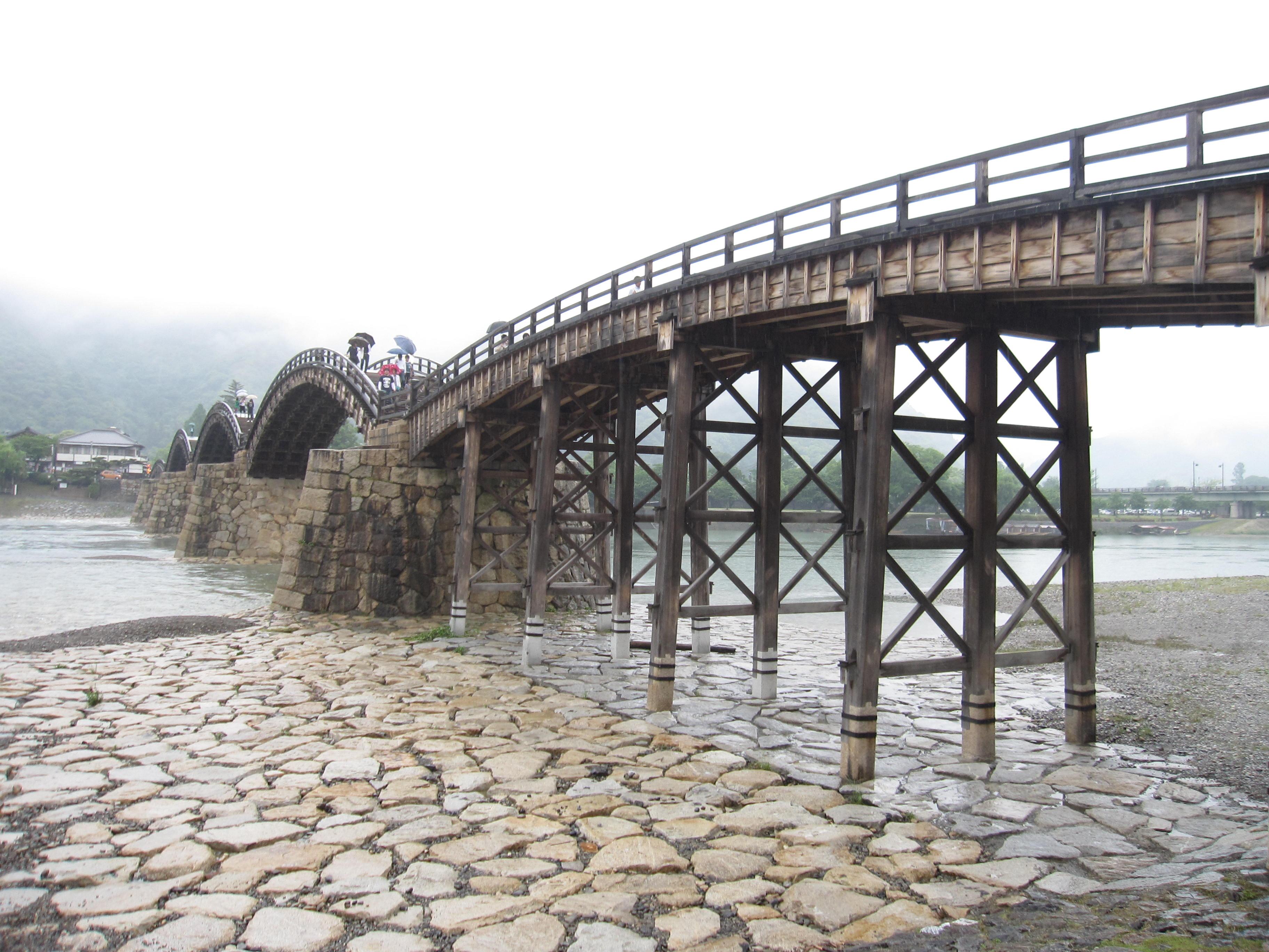 211013 山口岩国 錦帯橋